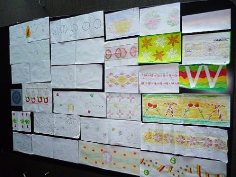 many designs