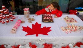 canada table