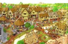 medievaltown