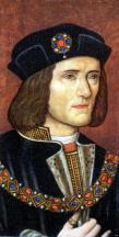 Royalty - English Monarchs - King Richard III