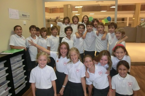 Years 5 and 6!