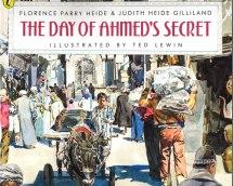 ahmeds secret