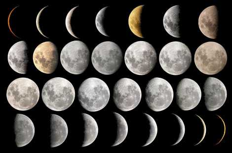 CompleteMoonPhases