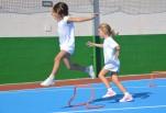 girls on hurdles